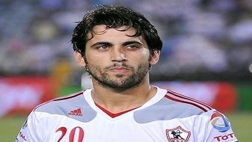 اعتزال محمود فتح الله مدافع الزمالك، والمنتخب الوطني المصري