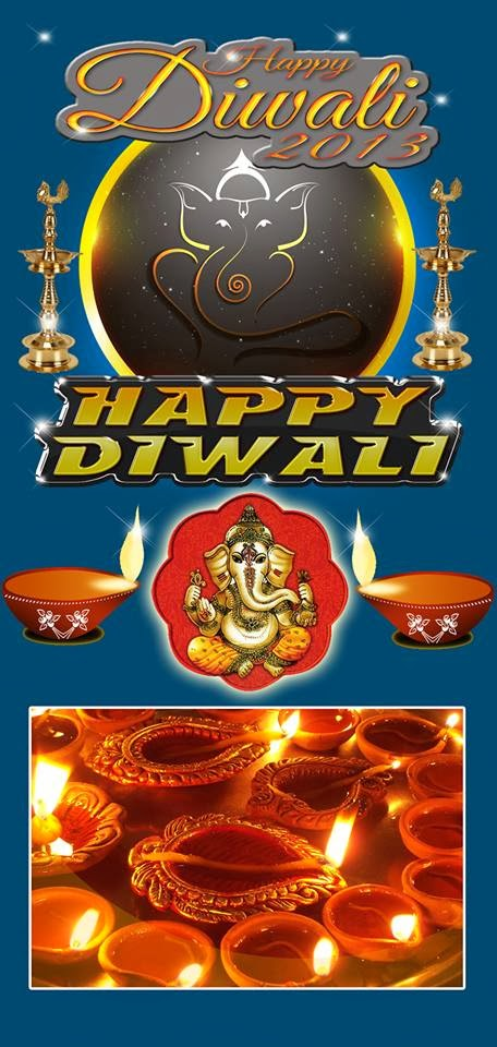 HAPPY DIWALI TO MY ALL FRIENDS