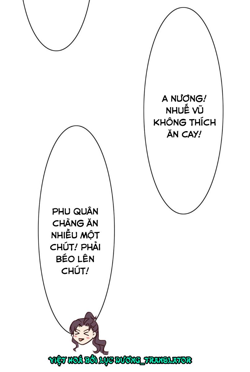 Chỉ Phu Vi Thê - Chap 49