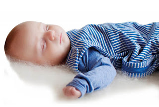 Tricks You Can Try Getting Baby To Sleep