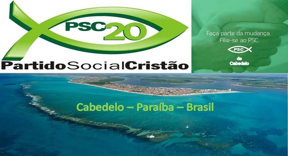 PSC Cabedelo - PB