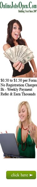Make Legitimate Money Online By visiting and Registering in the following website