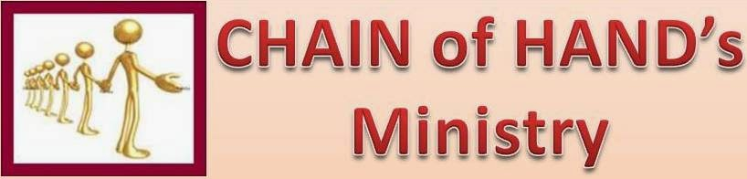 Chain of Hands Ministry