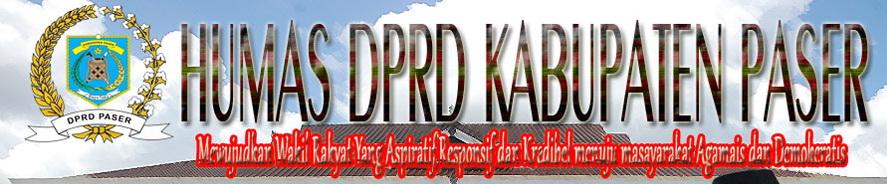 DPRD Kabupaten Paser