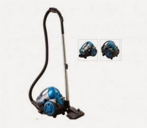 Buy Black & Decker Vm2825 2000W Bagless Cyclonic Vac & Rs. 2000 cashback at Rs.10853  : Buy To Earn