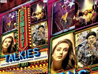 Bombay Talkies (2013) Hindi Movie