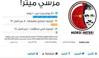 مرسى ميتر: بعد 45 يوما.. الرئيس حقق وعدا واحدا من أصل 64.. وبدء تنفيذ 7 آخرين