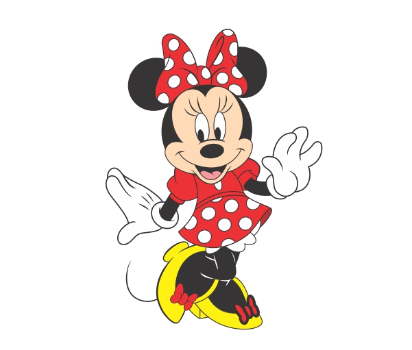 vetor minnie mouse vetorizado gr u00e1tis vetores gratis mickey and minnie mouse clip art free minnie mouse ears clip art free