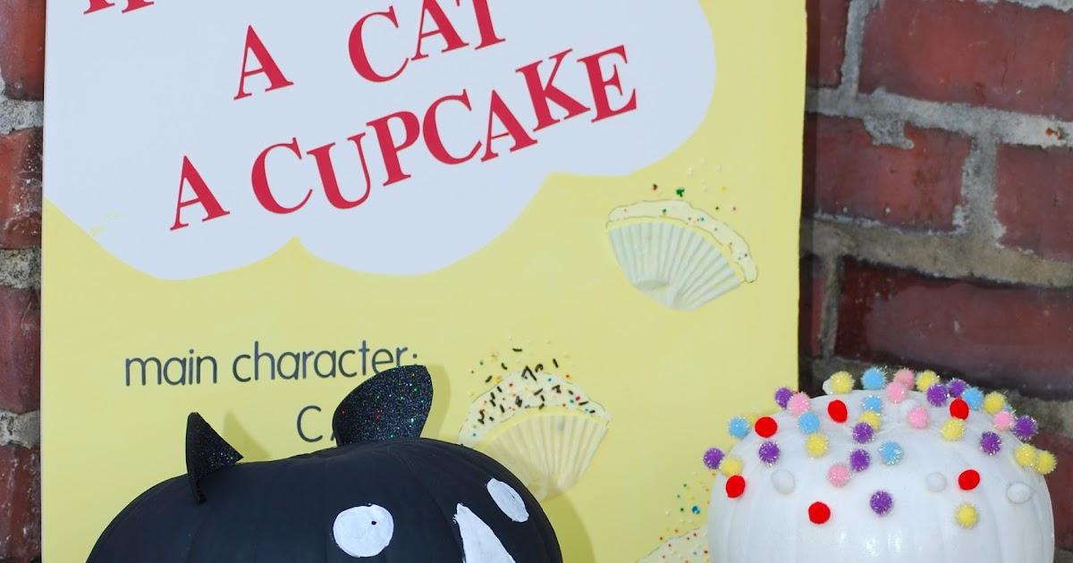 If You Give A Cat A Cupcake Big Book