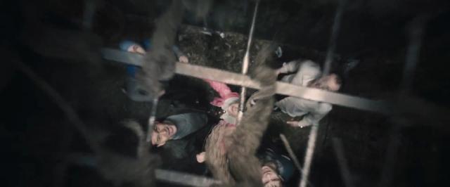 Hình ảnh phim Thảm Họa Tàu Điện Ngầm