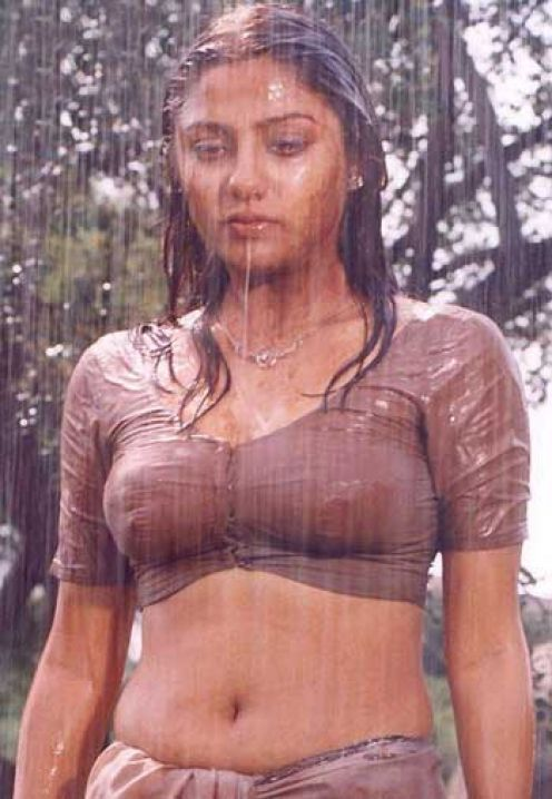 Actress Tamil Hot Aunty Movies