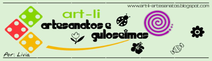 Art-Li Artesanatos & Guloseimas
