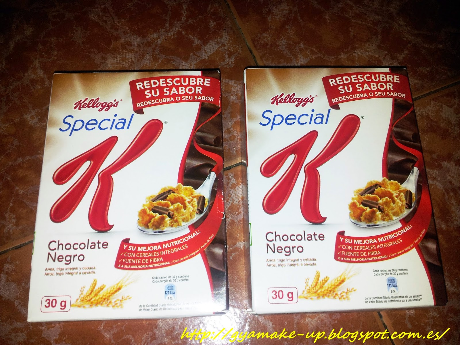 Kellogg´s Special K
