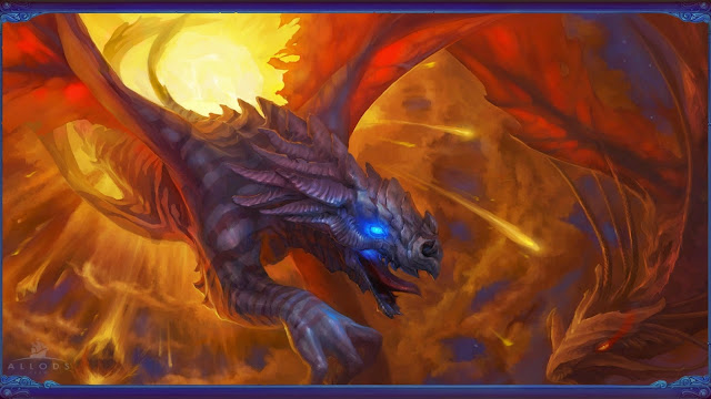 109092-Perfect Dragon Allods Online Game HD Wallpaperz