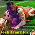 Josh Charnley il rugbysta inglese tutto nudo!