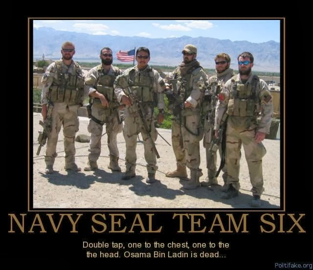 Navy seal quotes