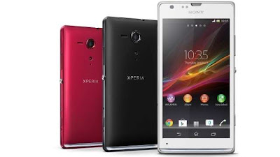 SONY XPERIA SP FULL SMARTPHONE SPECIFICATIONS