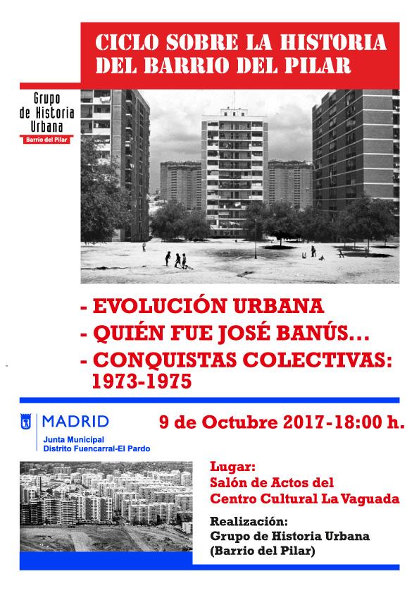 9 de octubre Historia del barrio de El Pilar