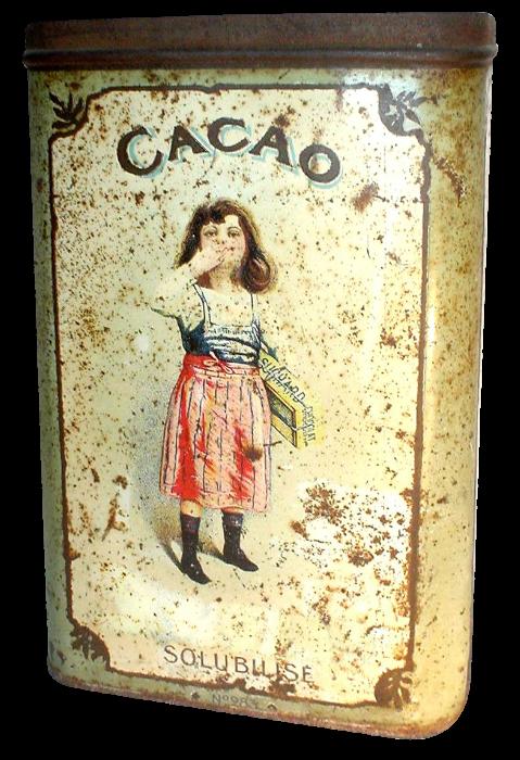 Cacao !