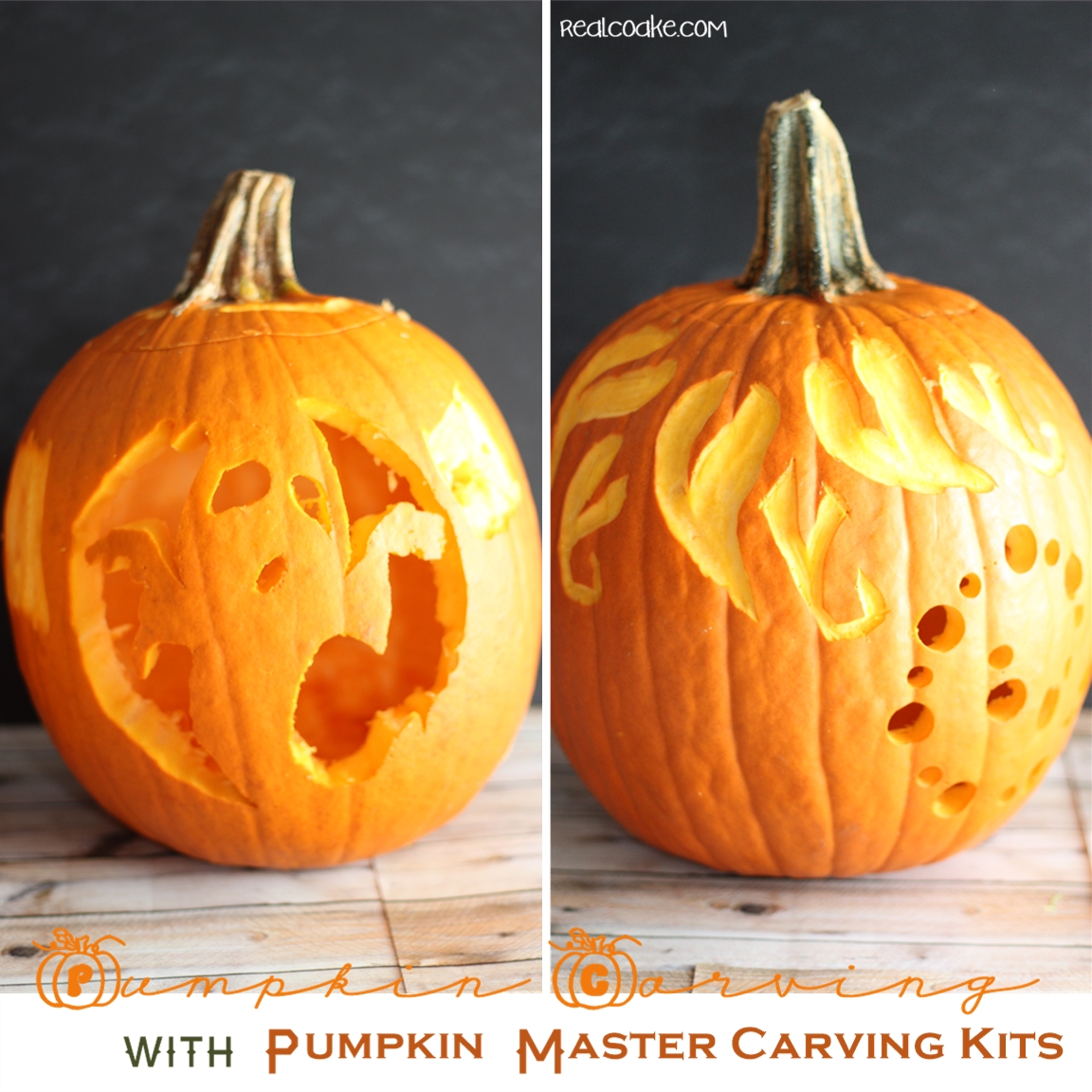 Pumpkin Carving Family Fun The Real Thing With The Coake