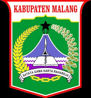 Logo Kabupaten Malang - Ardi La Madi's Blog