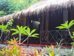 Hotel Murah Lombok - Banana Leaf Gili Meno Bungalow