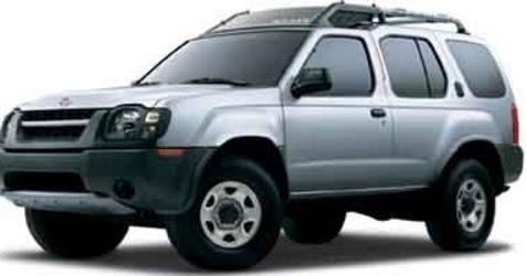 Famous Car Manual  Nissan Xterra 2000  2004 Service