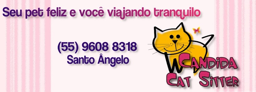 Candida Cat Sitter