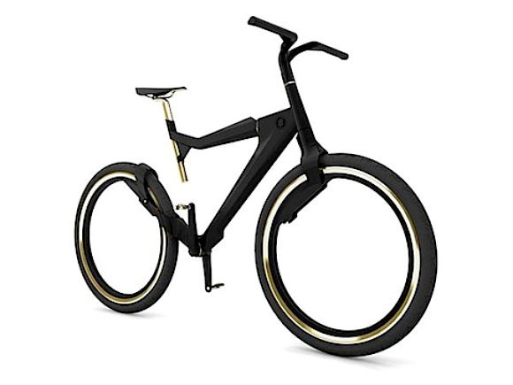 go bicycle: Bikes from the futur