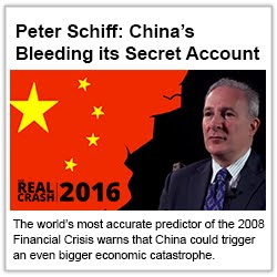 china knows Peter schiff is a peice of shit