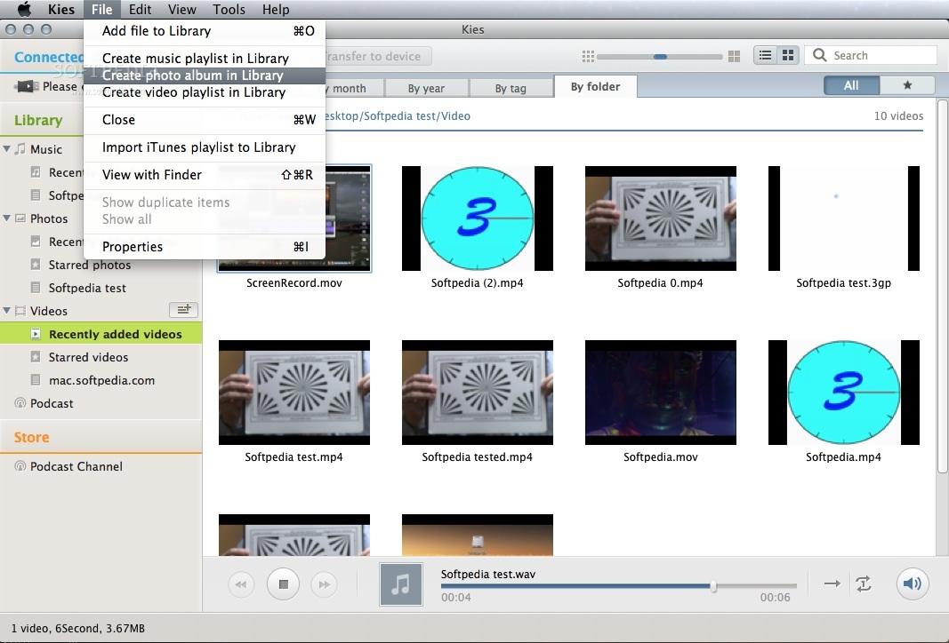 Samsung Kies, Free Download Kies 3, Latest PC Suite