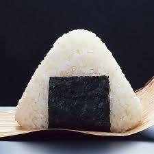 Makanan Onigiri Indonesia