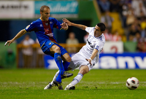 Prediksi Skor Levante vs Real Madrid