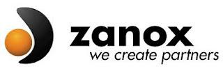 Zanox cpa network