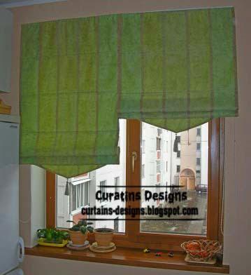 green roman shade stylish roman shade for kitchen interior windows