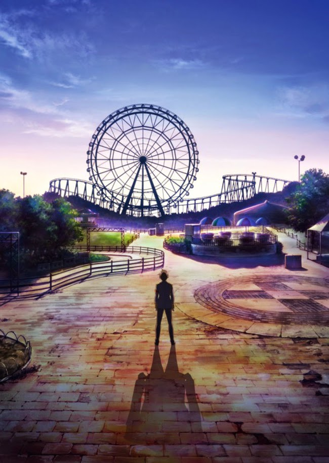 [ Info-Anime ] KyoAni Segera Realisasikan Amagi Brilliant Park
