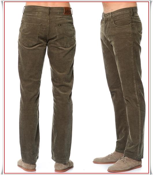 Lee 2016 Erkek Jean Pantolon Modelleri