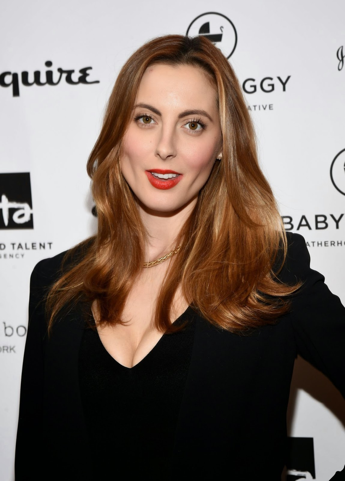 Actress @ Eva Amurri Martino - Inaugural Los Angeles Fatherhood Lunch Benefit in Beverly Hills