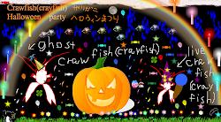 10月といえば、、、やっぱりHalloween!!