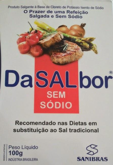 Natue, Recebido, Sal, Sanibras, Resenha, Alimentação, Na Cozinha da Maricota, Saúde, Saudável, Temperos,