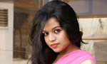 Bhavya Sri Photos in Pink Halfsaree-thumbnail