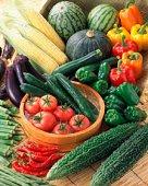 Uma alimentação vegana saudável
