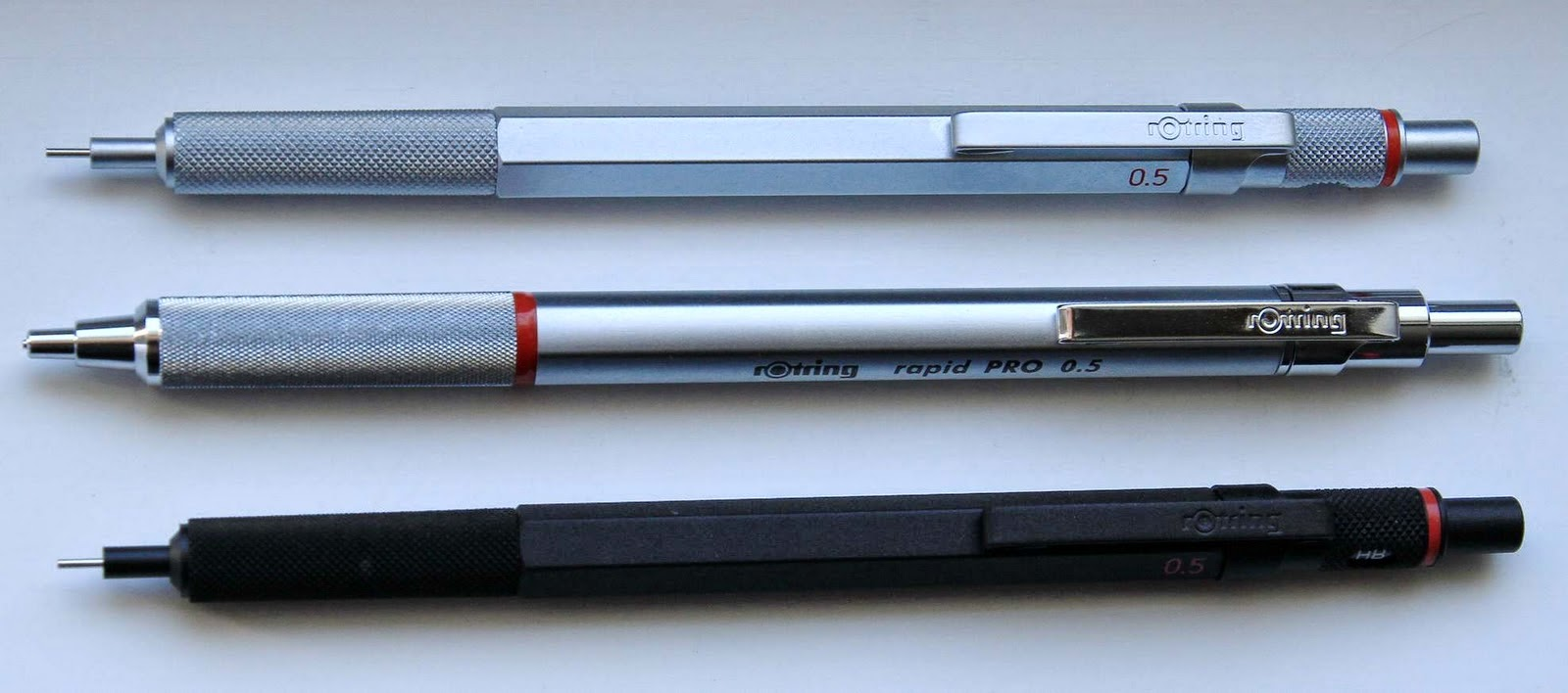 Professional Mechanical Pencils