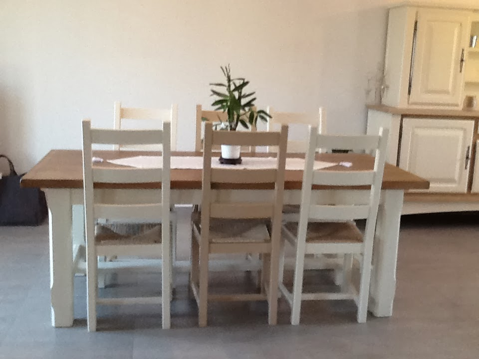 l 39 atelier d co du capagut la salle manger d 39 anne marie. Black Bedroom Furniture Sets. Home Design Ideas