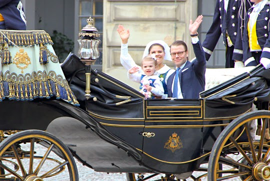Schwedische Prinzessin Teil 5