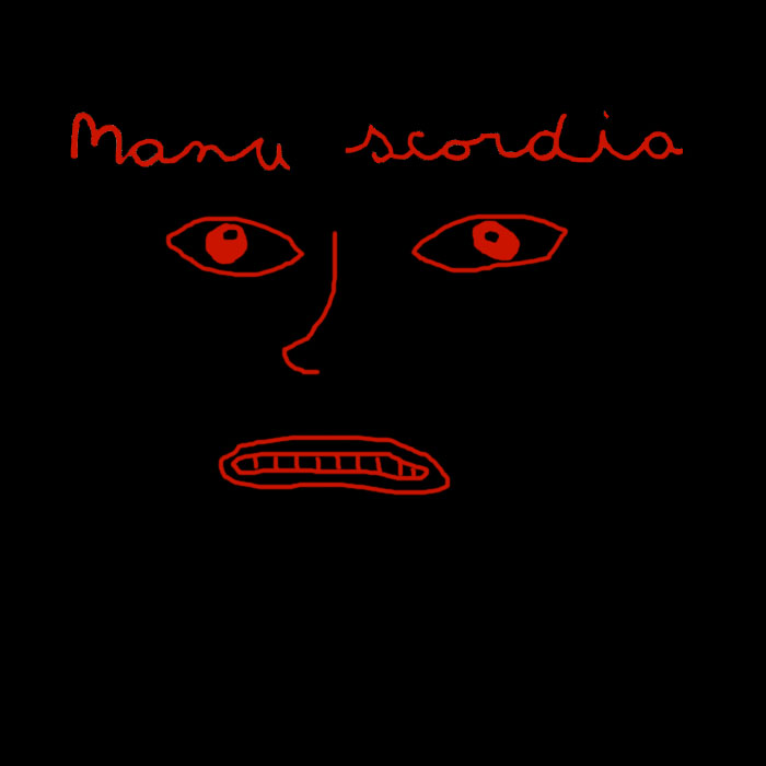 Manu Scordia