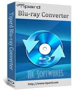 Tipard+Blu-ray+Converter+v6.3.30+Ak-Softwares