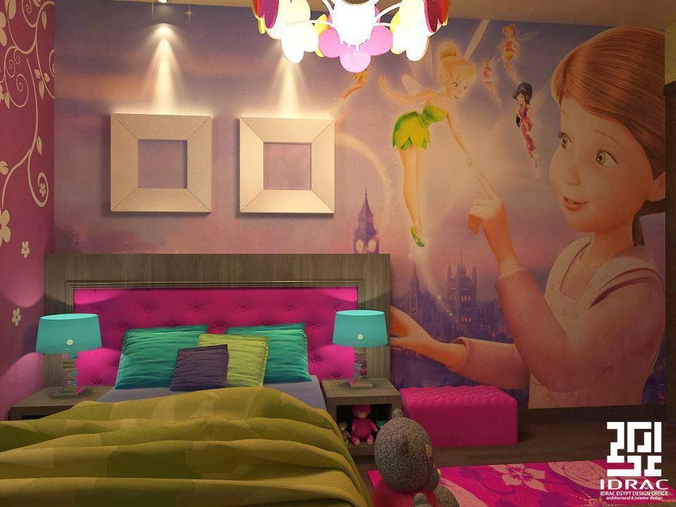 Mini tutos kimmy hermosas habitaciones - Habitaciones de nina decoracion ...