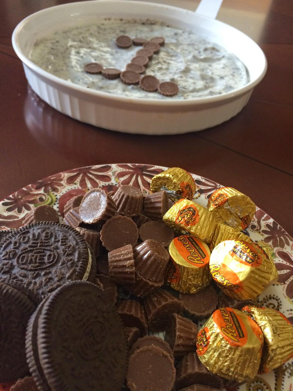 Cookie Dip