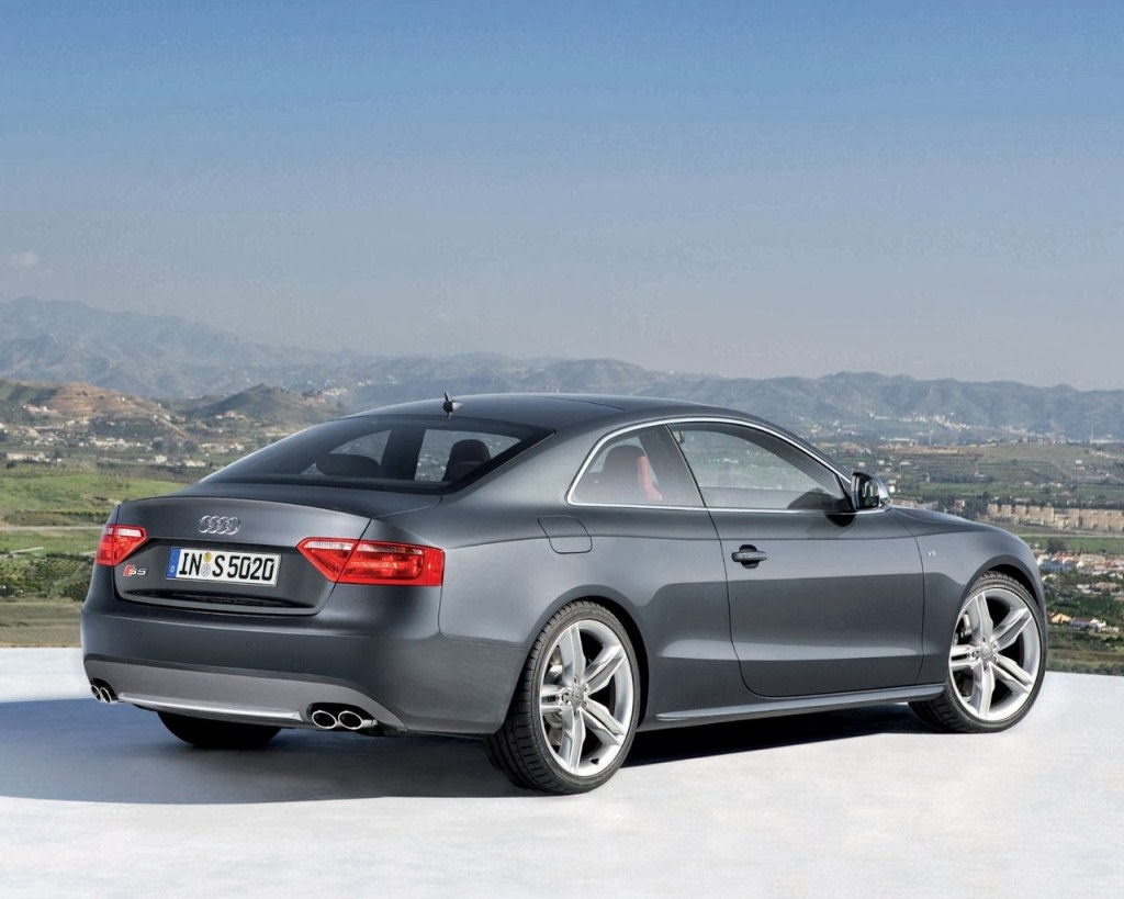 2015 audi a5 photos. Black Bedroom Furniture Sets. Home Design Ideas